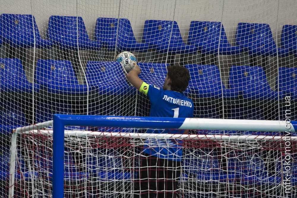 Select Futsal супер