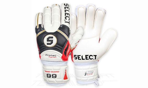 Перчатки вратарские SELECT Hand Guard 99