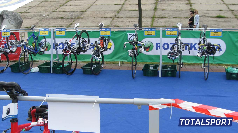 kiev triathlon cup