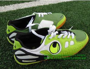 ТЕст футбольной обуви