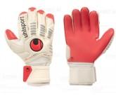 Вратарские перчатки  Uhlsport ERGONOMIC AQUASOFT BIONIK 100032101