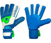 Вратарские перчатки Uhlsport FM AQUASOFT HN ION-MASK 100037801