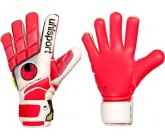 Хит! Вратарские перчатки Uhlsport  Fangmaschine Absolutgrip Surround 100038301
