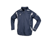 Спортивный костюм Uhlsport INFINITY Woven jaket+pant Jacket navy/white