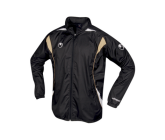 Спортивный костюм Uhlsport INFINITY Woven jaket+pant Jacket black/white