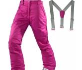 Штаны горнолыжные женские Trespass Lohan Ski Pant FABTSKF20002 - Pansy