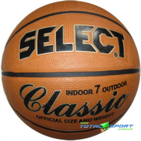 Мяч баскетбольный Select Classic Basket