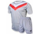 Футбольная форма FB-model:004 серая EUROPAW