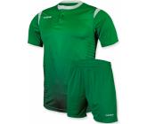 Футбольная форма Europaw FB-011 зеленая