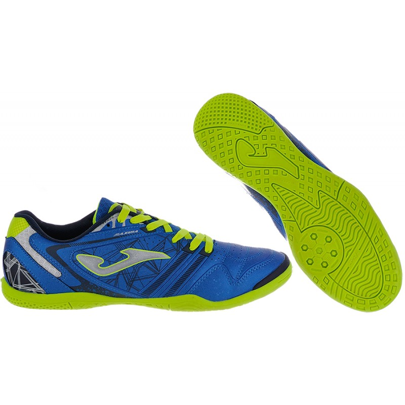 bd853f76e12855 Обувь для футзала : Купить в Киеве футзалки Joma Maxima MAXS.804.IN ...