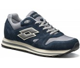 Кроссовки Lotto TRAINER IX NET (S8159) NAVY DARK/GREY CEMENT