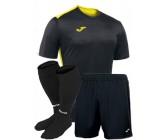 Комплект футбольной формы Joma Campus (футболка+шорты+гетры) 100417-109