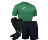 Комплект футбольной формы Joma Campus (футболка+шорты+гетры) 100417.450