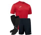 Комплект футбольной формы Joma Campus (футболка+шорты+гетры) 100417-600-2