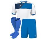 Комплект футбольной формы Joma CREW II 100611.207(футболка+шорты+гетры)