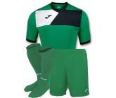 Комплект футбольной формы Joma CREW II 100611.451(футболка+шорты+гетры)