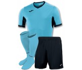 Комплект футбольной формы Joma CHAMPION IV 100683.011(футболка+шорты+гетры)