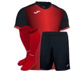Комплект футбольной формы Joma SUPERNOVA 101284.106(футболка+шорты+гетры)