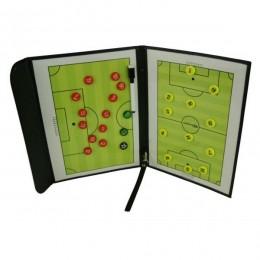 Планшет тактический футбол Europaw COACH BOARD euro-01832