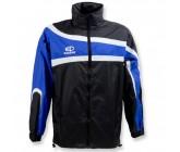 Куртка ветрозащитная Europaw TeamLine черно-синяя suits-euro-00657