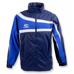 Куртка ветрозащитная Europaw TeamLine синяя suits-euro-00675