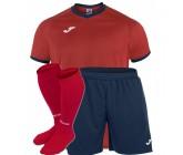 Детская футбольная форма Joma ACADEMY 101097.603(футболка+шорты+гетры)
