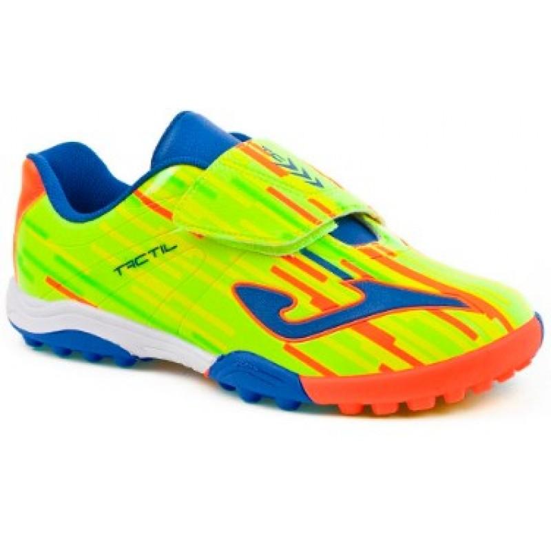 Сороконожки для футбола   Сороконожки детские Joma TACTIL TURF TACS ... b33692094ed