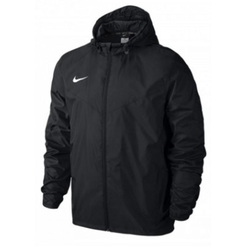 f20d07bb Мужские : Куртка Nike Team Sideline Rain 645480-010 купить в Киеве ...