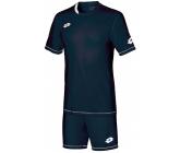 Акция! Комплект футбольной формы  (футболка+шорты)  Lotto KIT SIGMA EVO S3708