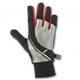 Светоотражающие перчатки для бега Joma 400253.100