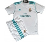 Футбольная форма Adidas FC REAL MADRID 2017 HOME