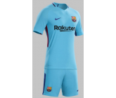 Футбольная форма Nike FC Barcelona away Kit