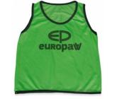 Манишка Europaw logo детская салатовая FB-00617