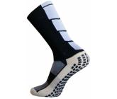 Футбольные носки FB-021.1 Черный EUROPAW