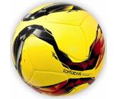 Мяч футбольный Torfabrik желтый клееный [5] EUROPAW RF-005