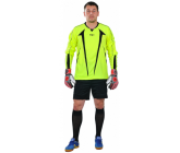 Вратарская футбольная форма (кофта и шорты) зелено - черная EUROPAW RF-model:70VF