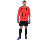 Вратарская футбольная форма (кофта и шорты) оранжево - черная EUROPAW RF-model:71VF