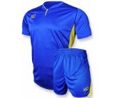 Футбольная форма FB-model:005 сине - желтая EUROPAW