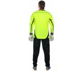 Вратарская футбольная форма (кофта и штаны) зеленая EUROPAW RF-model:74VF