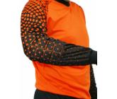 Вратарская футбольная форма 2014 оранжевая EUROPAW RF-model:80VF