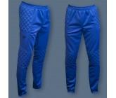 Штаны вратарские Titar Классик синие 863491078