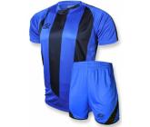Футбольная форма FB-model:001 синяя EUROPAW