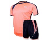 Футбольная форма FB-model:003 розово - т.синяя EUROPAW