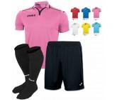 Комплект футбольной формы Joma Tek(футболка+шорты+гетры)