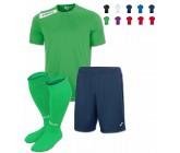 Акция! Комплект футбольной формы Joma VICTORY(футболка+шорты+гетры)