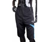 Бриджи черно - голубые EUROPAW FB-model:117870g
