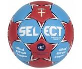 Мяч гандбольный SELECT MATCH SOFT IHF 162285