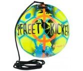 Футбольный мяч для тренировок Select Street Kicker 389482