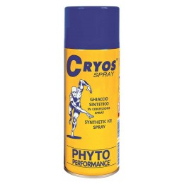 Заморозка спрей от травм Cryos 400 мл