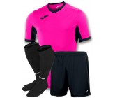Комплект футбольной формы Joma CHAMPION IV 100683.031(футболка+шорты+гетры)
